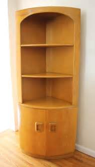 fantastic hardwood 3 tier open shelves and door