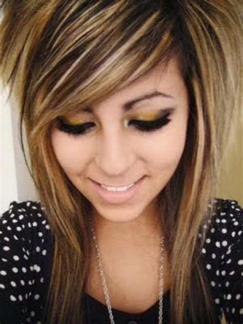 emo inspired hairstyles 44 amazing emo hairstyles that will blow your mind