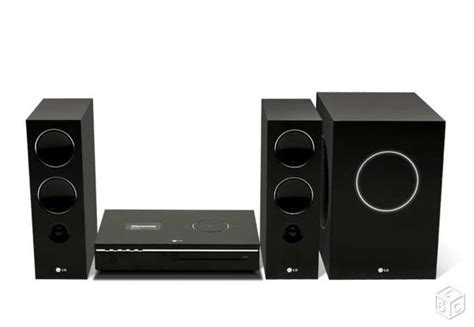 lg 2 1 home theater system j10hd 187 design and ideas