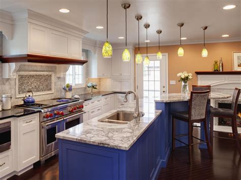 Paint Finishes For Kitchen Cabinets | diy painting kitchen cabinets ideas pictures from hgtv