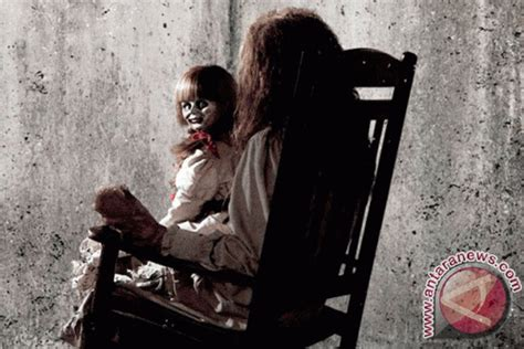 film horor thailand box office film horor quot annabelle creation quot puncaki box office
