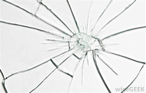 how to repair glass cracks how do i repair a sliding glass door with pictures