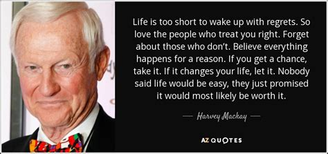 top 25 quotes by harvey mackay of 202 a z quotes
