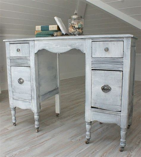 38 adorable white washed furniture pieces for shabby chic and beach d 233 cor digsdigs