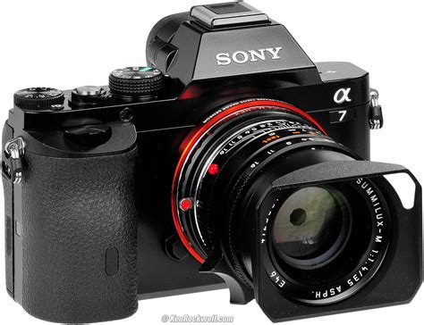 a7 sony sony a7 review