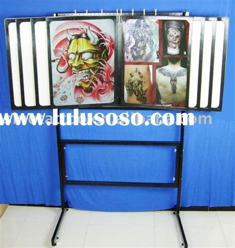 tattoo flash racks for sale tattoo flash rack for sale price china manufacturer