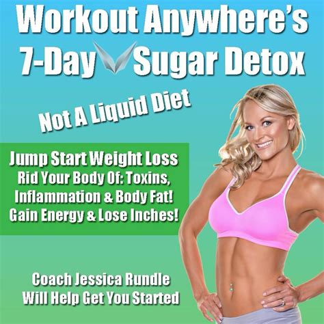 Can I Exercise While Detoxing by 7 Day Detox Workout Anywhere