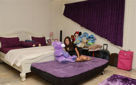 desain kamar mandi artis gambar kamar tidur artis aurel anang hermansyah foto