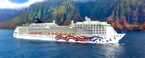cheap cruise lines cheap pride of america cruises cruise line