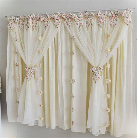 cortina de bebe cortina quarto de beb 234 helena 2 00 x 1 60 voil 5 p 231 s