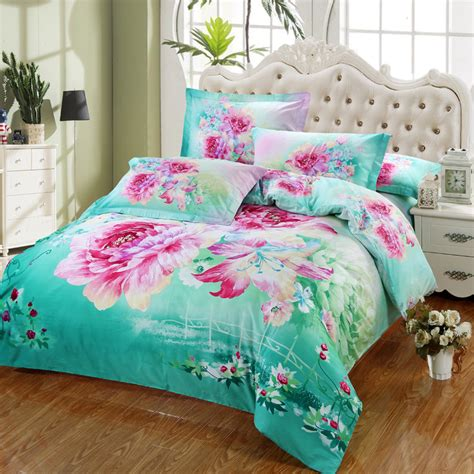 pink and turquoise bedding popular turquoise bedding full buy cheap turquoise bedding
