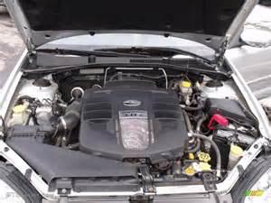 Subaru 6 Cylinder 2006 Subaru Outback 3 0 R L L Bean Edition Sedan 3 0 Liter