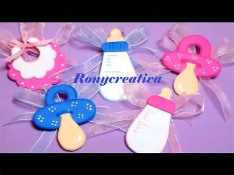 Foam Baby Shower Ideas by Distintivos Para Babyshower Foam Crafts Flat Projects