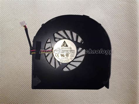 Heatsink Fan Laptop Acer 4551 original and new cpu cooling fan for acer 4741 4741g 4551 4551g d640 ksb06105ha laptop radiators