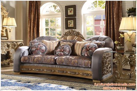 Sofa Ruang Tamu Klasik sofa ruang tamu klasik terbaru sofa ruang tamu klasik