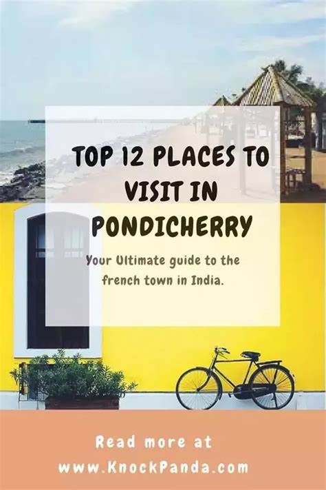 the best places to stay this week alltherooms com what are the best places to visit in pondicherry quora