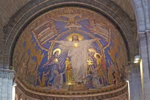 mosaik le file sacre coeur mosaique de l abside jpg wikimedia