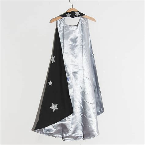 Design A Cape | magic glitter cape by alice cook designs