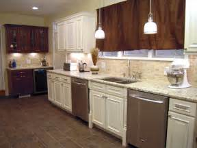 Images Of Kitchen Backsplashes Kitchen Impossible Backsplash Gallery Diy Kitchen Design
