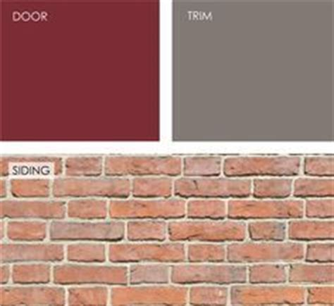 1000 ideas about orange brick houses on brick houses front door colours and brick