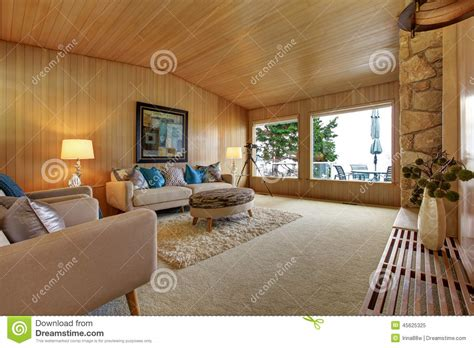 beautiful home interiors kyprisnews beautiful house interior with wooden plank trim cozy