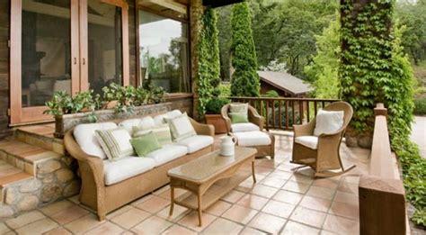 Lanai, Patio, Veranda or Porch