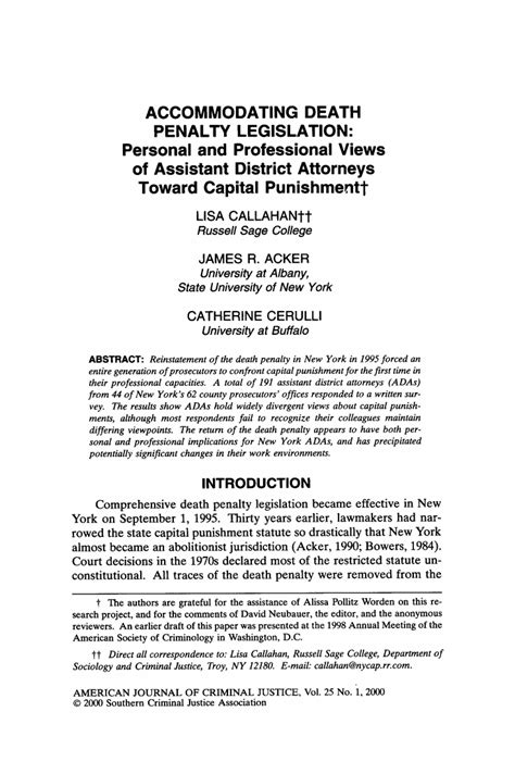 Argument Essay On Penalty by Argumentative Essay About Penalty