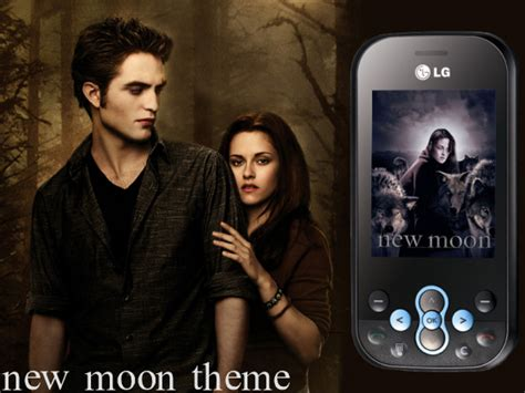 themes in new moon free new moon theme for your lg ks360 phones limited