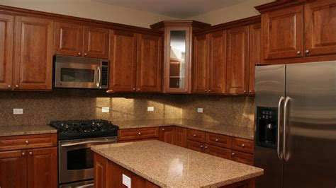Kitchen Cabinet Stain Ideas by Kitchen Cabinets Amp Bathroom Vanity Cabinets Advanced