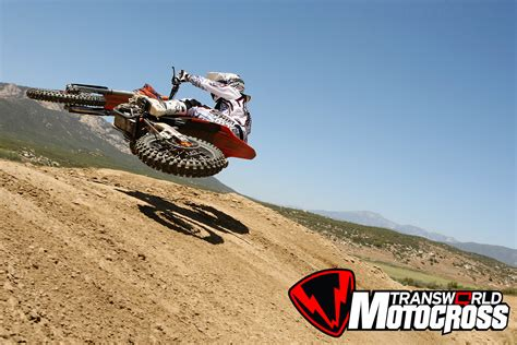 Wednesday Wallpapers Transworld Motocross