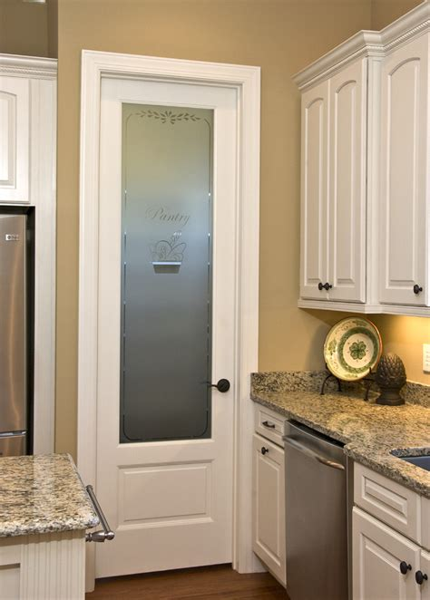 terrific frosted glass pantry door decorating ideas gallery in kitchen eclectic design ideas