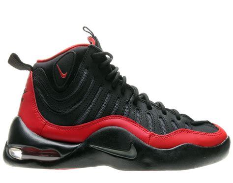 nike shoes for boys nike air bakin gs boys basketball shoes 316759 006