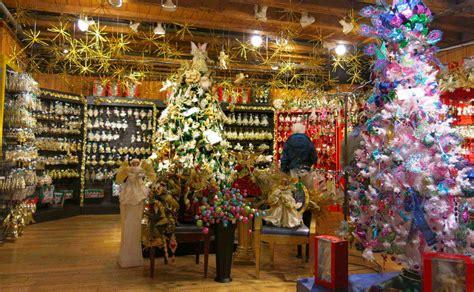 arredi natalizi per negozi natale all estero dolci negozi regali e curiosit 224 from