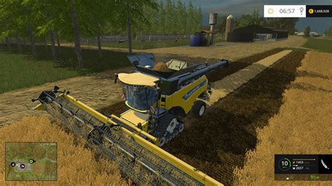 Modification Brasil by Map For Farming Simulator 2015 Beta Farming