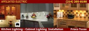 Kitchen cabinet lighting frisco tx cabinet lighting frisco texas
