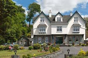 ireland bed and breakfast woodlawn house guesthouse killarney kerry bed and