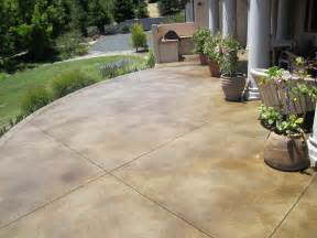 concrete stain colors for patios recent work stman concrete