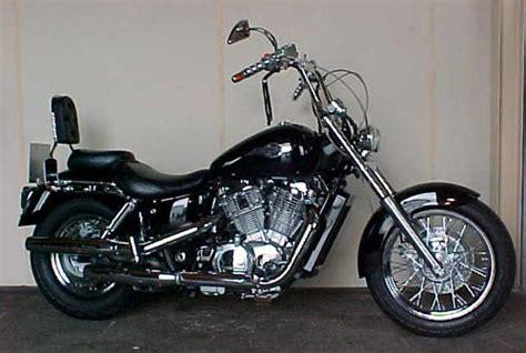 1999 honda shadow 1100 specs honda motorcycle dyno charts 1994 2001 honda vt1100
