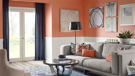 popular paint colors  living rooms lanzhomecom