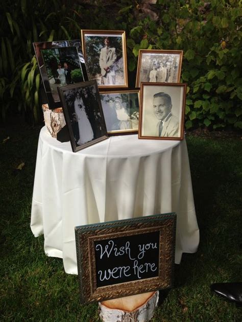 20 Unique Ways to Honor Deceased Loved Ones at Your