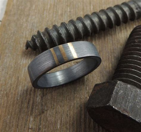 25  best ideas about Men wedding bands on Pinterest