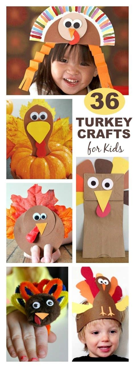 kid crafts for thanksgiving table decorations 25 best ideas about thanksgiving crafts on