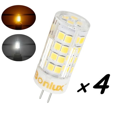 Led Cabinet Replacement Bulbs by 4w Led G4 Bi Pin Base Light Bulb 35w G4 Halogen Bulb