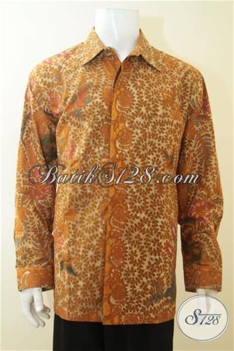 Kemeja Premium Jumbo pakaian batik jumbo premium busana batik furing