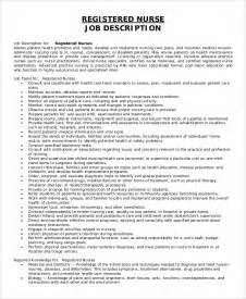 nursing resume exles images of liquids with particles meaning registered nurse job description applecool info