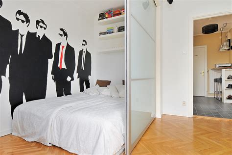one room turn your studio apartment into a 1 bedroom with pax