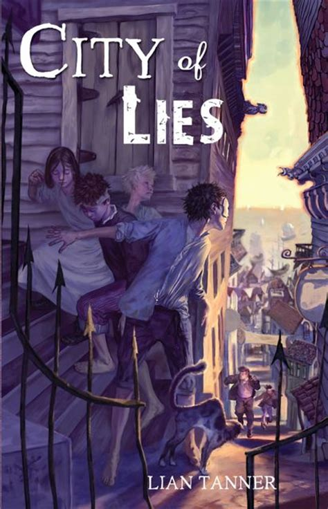 city of lies a counterfeit novel city of lies by lian review