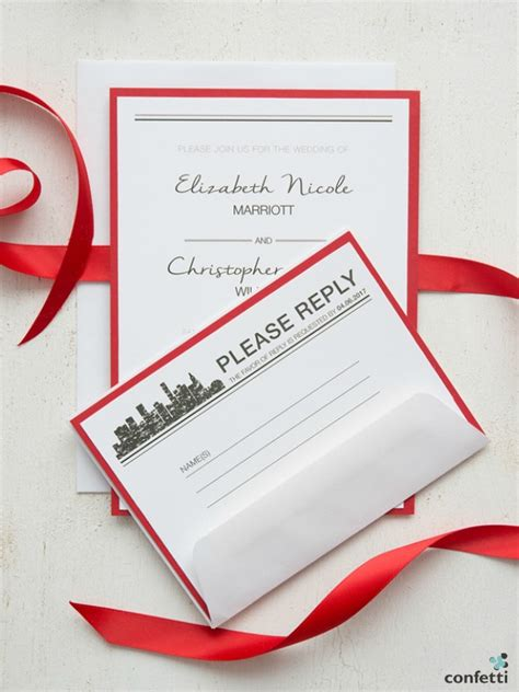 what should wedding invitations include 8 things to include in your wedding invitations confetti co uk