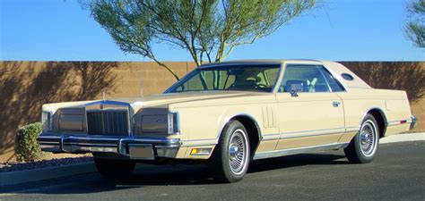 2 Door Lincoln by 1978 Lincoln Continental V 2 Door Coupe 118014