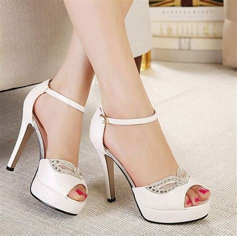 Things To Consider When Buying Heels by Things To Consider When You Buy Your Wedding Shoes My